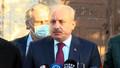 Meclis Başkanı Şentop'tan Mescid-i Aksa açıklaması