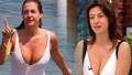 Tuğba Ekinci'nin bikinili paylaşımı sosyal medyayı salladı! 'Nerede kalmıştık?'
