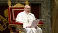 """Papa'dan """"Filistin"""" çağrısı! """"Masumların ölmesi kabul edilemez"""""""