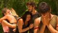 Survivor aile ödülü oyununu kim kazandı? Yarışmacılar gözyaşlarına boğuldu!
