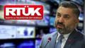 RTÜK Başkanı Şahin'den flaş açıklama! 'Bizi iktidarın savunucusu ilan etmek aymazlıktır'