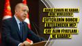 Cumhurbaşkanı Erdoğan esnafa destek paketinin ayrıntılarını açıkladı!