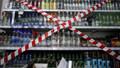 Kademeli normalleşmede hafta sonları alkol yasağı!