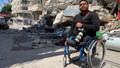 İsrail, 13 katlı medya binasını bombalamıştı! Filistinli gazeteciden dünyaya çağrı
