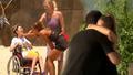 Survivor'da herkesi duygulandırmışlardı! Acun Ilıcalı'dan Aleyna'yı ağlatan jest!