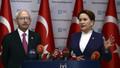 Millet İttifakı hakkında olay iddia: CHP'nin çıkışları İYİ Parti'yi geriyor