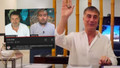 Sedat Peker, Cüneyt Özdemir'in yayınına yorum yaptı