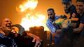 Dünya ateşkes beklerken Gazze defalarca vuruldu!