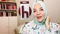 Hilal Kaplan'dan Halk TV'ye gönderme: Sağ olsunlar beni yakından takip ediyorlar