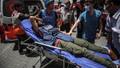 AA kameramanı, İsrail saldırısında yaralandı