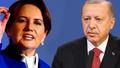 Meral Akşener'den Erdoğan'a 'zavallı' yanıtı!