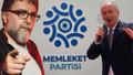 Ahmet Hakan'dan Memleket Partisi'nin logosuna eleştiri!