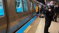Taksim Metro İstasyonu'nda intihar girişimi