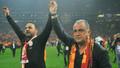 Hasan Şaş'tan gündem yaratan Galatasaray paylaşımı