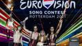 Eurovision Şarkı Yarışması'nda İtalya birinci oldu