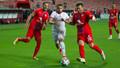 Play-off'ta finalin adı belli oldu! Aynı şehrin takımları Süper Lig için yarışacak!