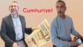 Melih Altınok'tan Cumhuriyet Gazetesi'ne destek: Cumhuriyet doğrusunu yapıyor