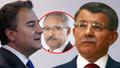 Hürriyet yazarı Selvi: Davutoğlu düpedüz Babacan'ı yalanlıyor