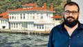 Peak Games'i satan Sidar Şahin, Kıbrıslı Yalısı'nın harem bölümünü aldı