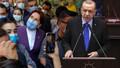 Korkusuz yazarı Can Ataklı: Erdoğan'dan ilk defa bu kadar korktum