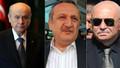 Bomba iddia: Bahçeli, Ağar ve Eken'e mahkeme yolunu gösterdi