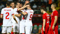 Millî Takım'dan Azerbaycan karşısında iyi prova