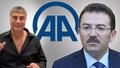 'FETÖ izi bulundu' haberi ortalığı karıştırdı! AKP'li vekil Anadolu Ajansı'nı topa tuttu