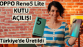 OPPO Reno5 Lite Kutu Açılışı | Türkiye'de Üretildi