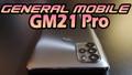 General Mobile GM21 Pro İnceleme
