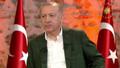Cumhurbaşkanı Erdoğan 1 yıl sonra televizyona çıkıyor! Gazetecilerin sorularını yanıtlayacak