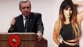 Ünlü isimlerin isyanına sessiz kalmadı! Tuğba Ekinci, Erdoğan'dan özür diledi!