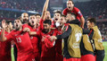 A Milli Takım kadrosundan çıkarılan 4 futbolcu belli oldu