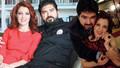 Olay iddia! Nagehan Alçı ve Rasim Ozan Kütahyalı boşandı mı?