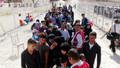 Türkiye'de kaç Suriyeli bulunuyor? En az tercih ettikleri il hangisi?