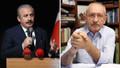 Meclis Başkanı Şentop'tan Kılıçdaroğlu'nun iddialarına sert yanıt
