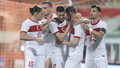 EURO 2020'nin en genç takımı Türkiye