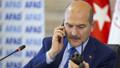 O gazeteciden Süleyman Soylu'ya tavsiye! Yeter artık telefonlarımı dinleme!