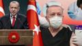 Cumhurbaşkanı Erdoğan'ın aşı açıklaması dünya gündeminde! 'İtiraf eden ilk lider'