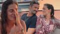 Özge Özpirinçci hamile olduğunu Tarkan'ın meşhur videosu ile ilan etti