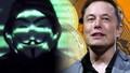 Ünlü hacker grubu Anonymous Elon Musk'ı tehdit etti: Bizi bekleyin