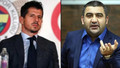 Ümit Özat-Emre Belözoğlu kavgası yargıya taşınıyor