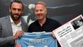 Lazio'nun Vedat Muriç transferinde usulsüzlük iddiası
