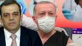 İstifa eden Bilim Kurulu üyesinden açıklama! Erdoğan'ın olduğu üçüncü doz aşının sırrı ne?