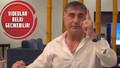 Kaldığı otel ifşa olan Sedat Peker adres değiştiriyor: Uzun bir yolculuğa çıkacağım
