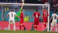 EURO 2020'ye kötü başladık! Millîler ilk maçta İtalya'da kayıp