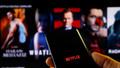 Netflix, e-ticaret sitesi kurdu