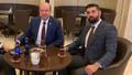 Sedat Peker videosunda bahsettiği isme büyük şok! Çetin Ay görevden alındı