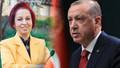 Erdoğan'ın eski danışmanı Halide İncekara isyan etti: Yasak masak istemiyoruz!