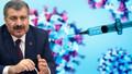 Fahrettin Koca'dan sevindiren aşı açıklaması! '40 yaşa kadar indik, randevu alabilirsiniz'