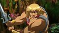 He-Man'in Netflix versiyonundan ilk fragman